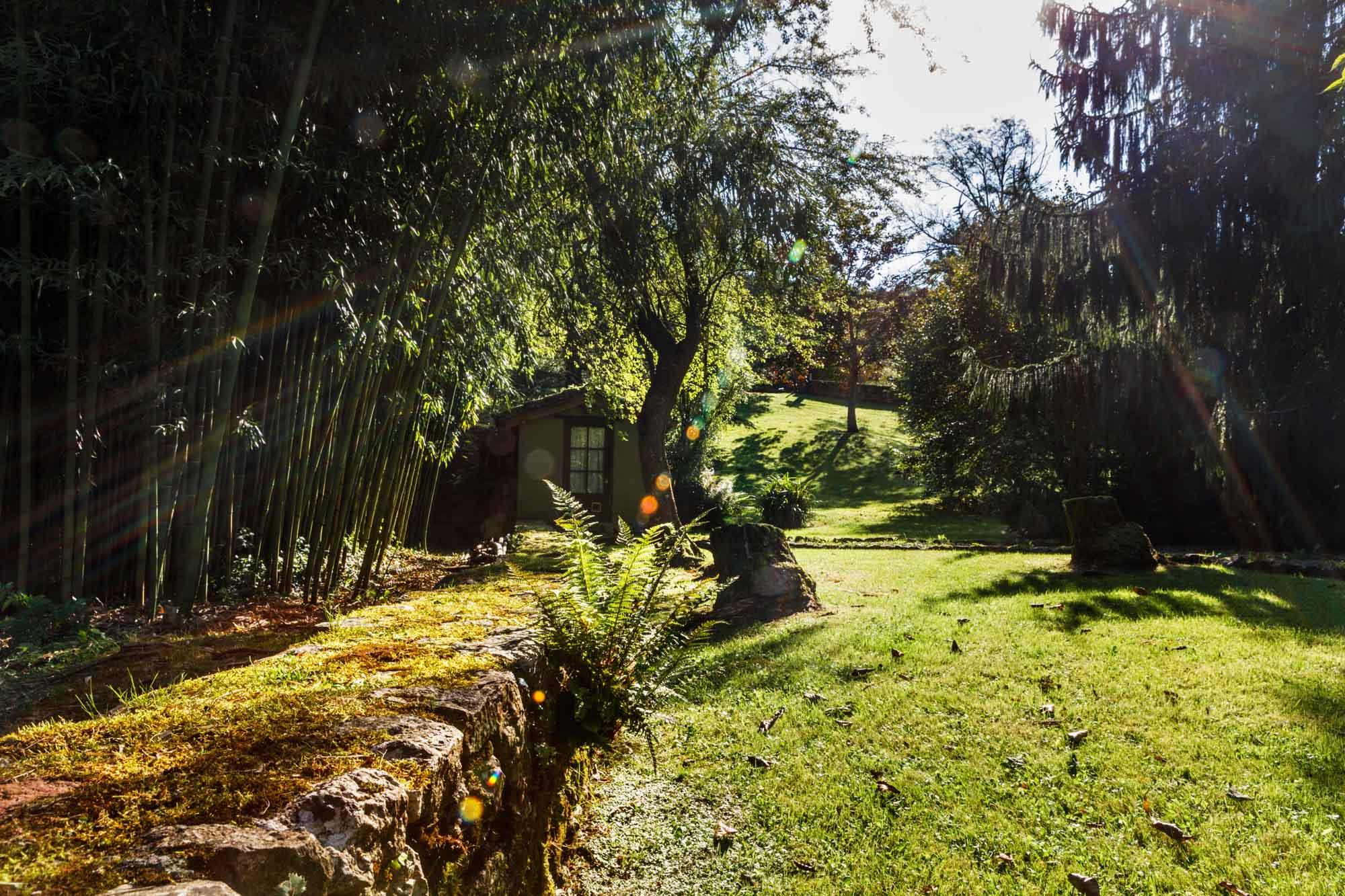 Casa rural El Molino de Bonaco